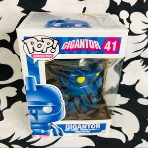5 for $25| Funko Pop! Gigantor Vinyl Figure